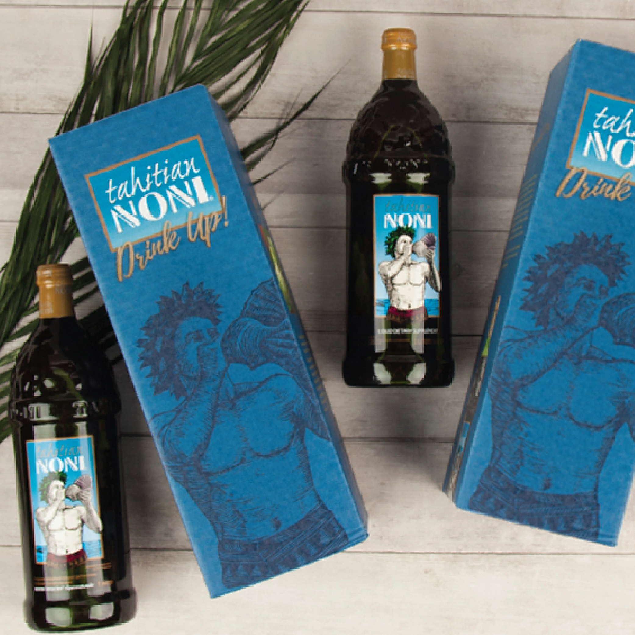 The love for Tahitian Noni Juice continues! article image