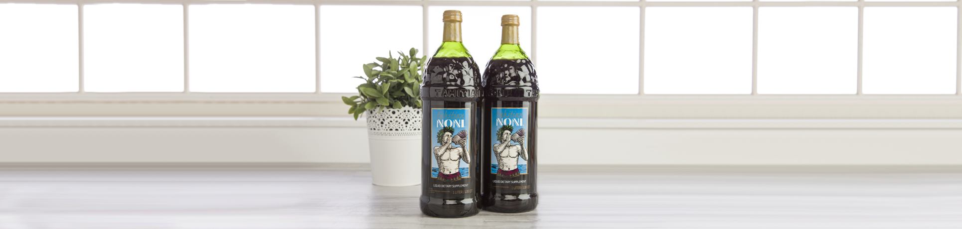 Tahitian Noni Liquid Supplement