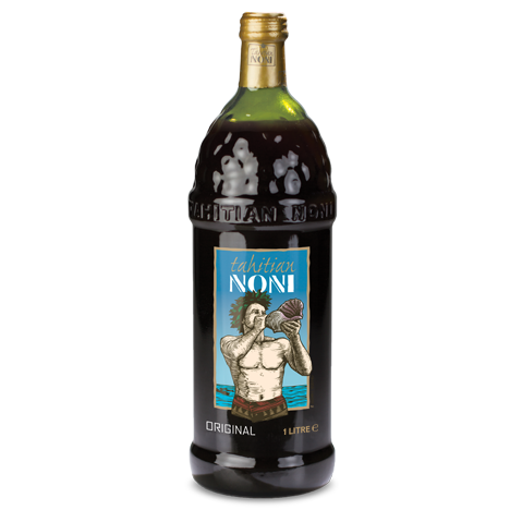 Tahitian Noni<sup>™</sup> Juice Photo