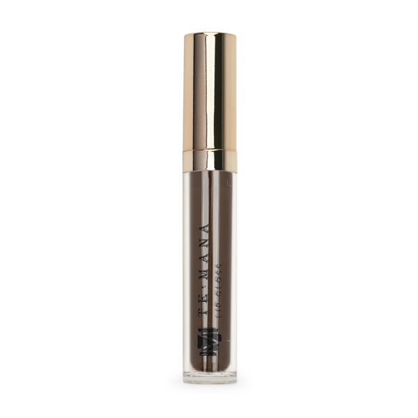 TeMana Lip Gloss (Toasted Coconut) Photo