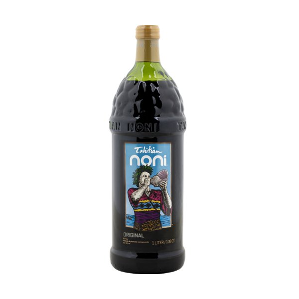 Jugo Tahitian Noni<sup>™</sup> Kosher Photo