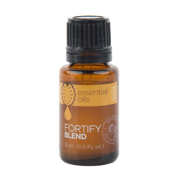 Tinh Dầu Fortify TAHITIAN NONI ESSENTIAL OILS FORTIFY BLEND Photo