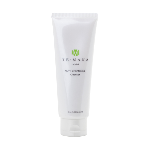 TeMana Brightening Cleanser Photo