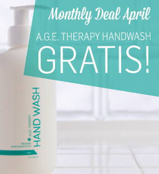Monthly Deal April