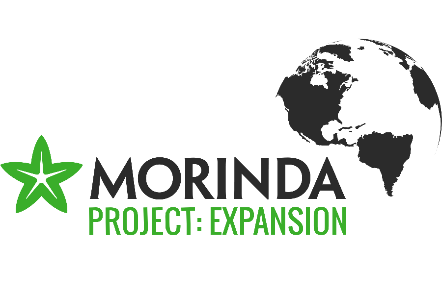 Morinda - Project: Expansion