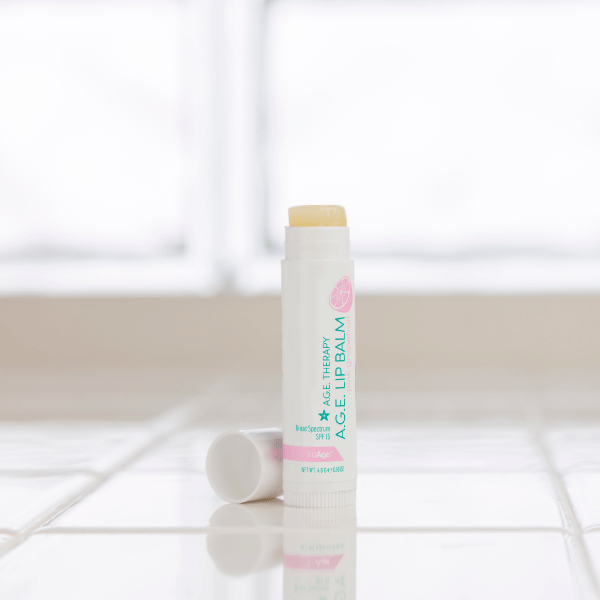 AGE Therapy Grapefruit Lip Balm Photo