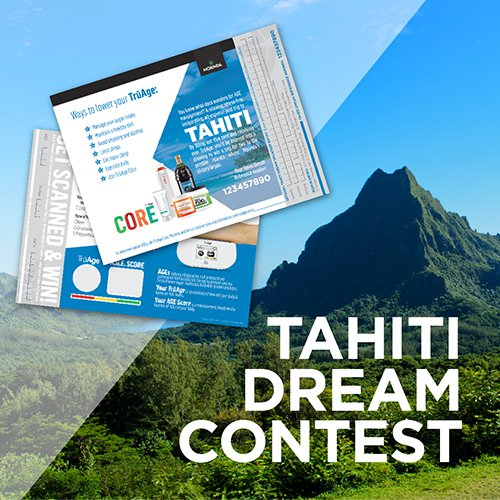 "Tahiti Dream contest gives Tracy Ternberg ""the trip of a lifetime"" article image"